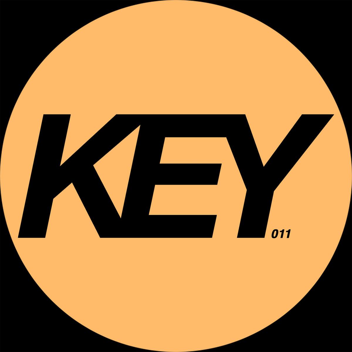 KEY011 Artwork