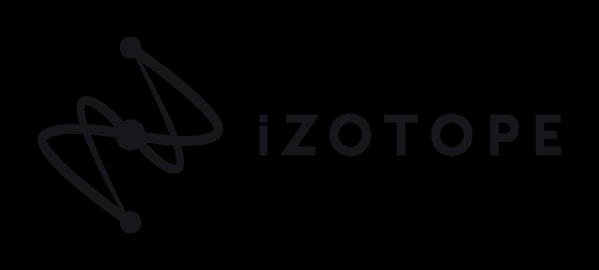 iZoptope Logo