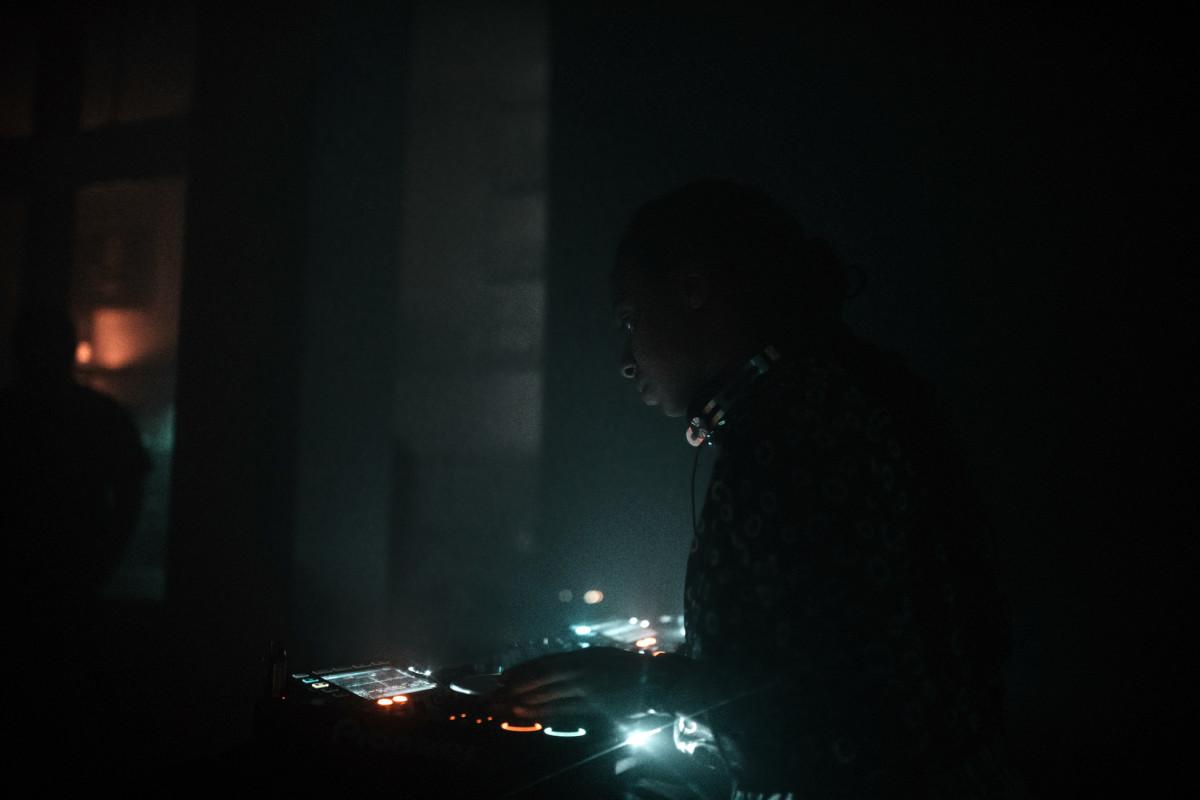 Brooklyn Cryosleep HOLO Nightclub
