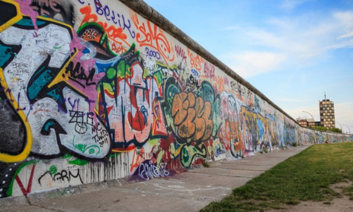10_Berlin_Wall