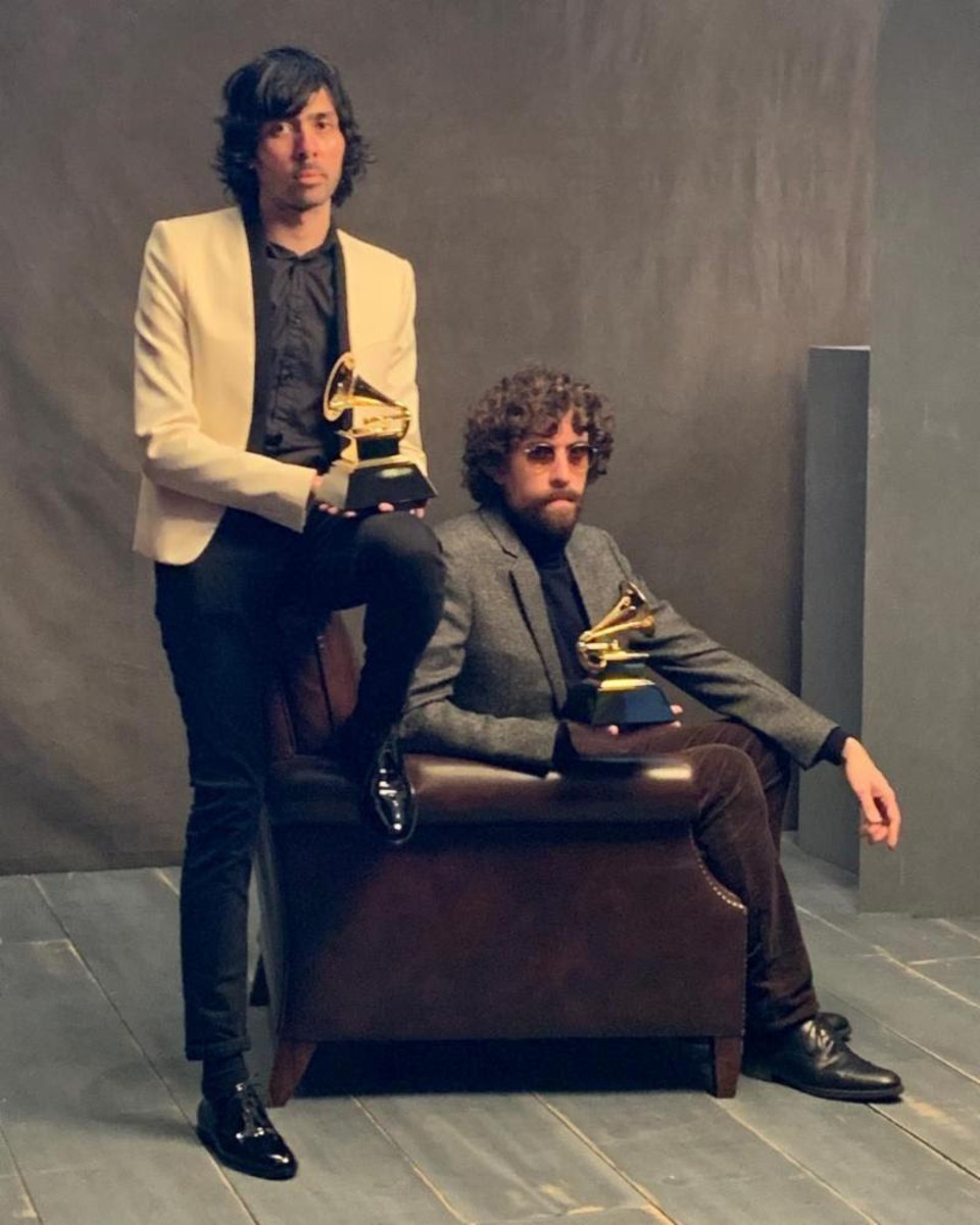 Justice Grammys 2019