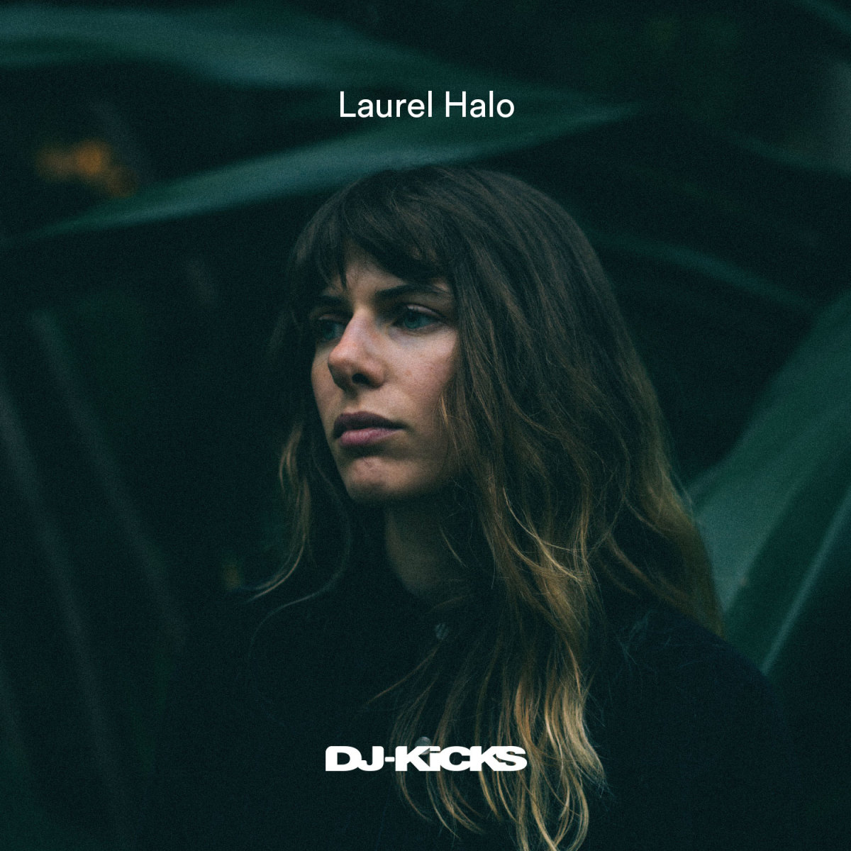 Laurel Halo DJ-kicks