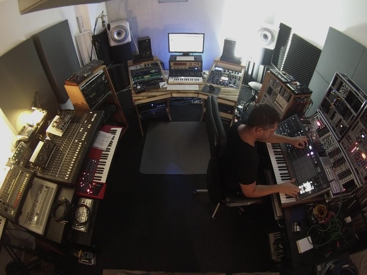 Florian Meindl Studio