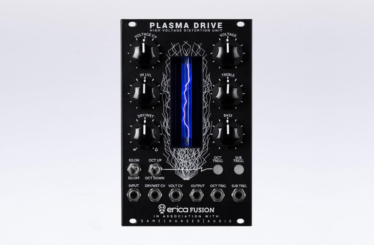 plasmadrive