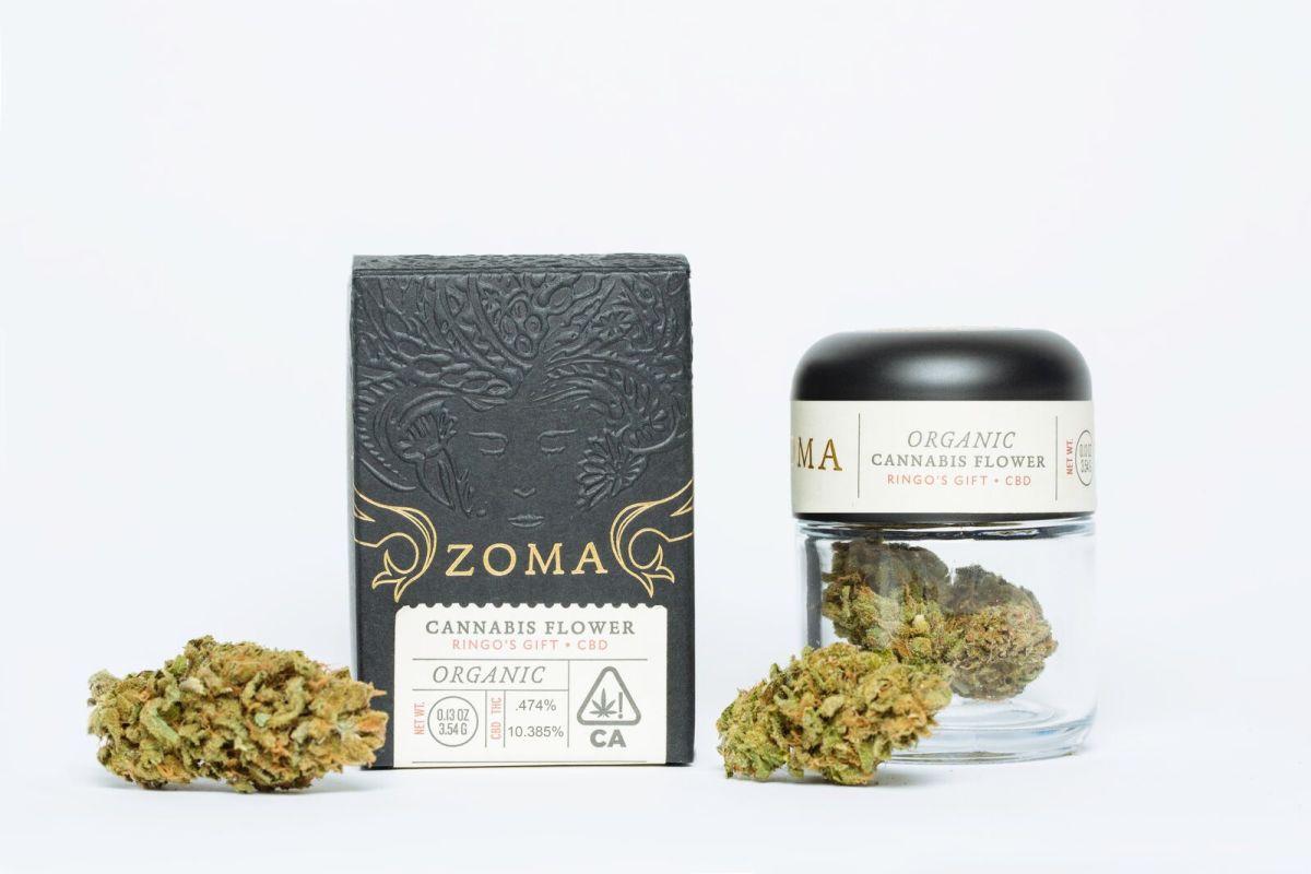 Zoma Cannabis