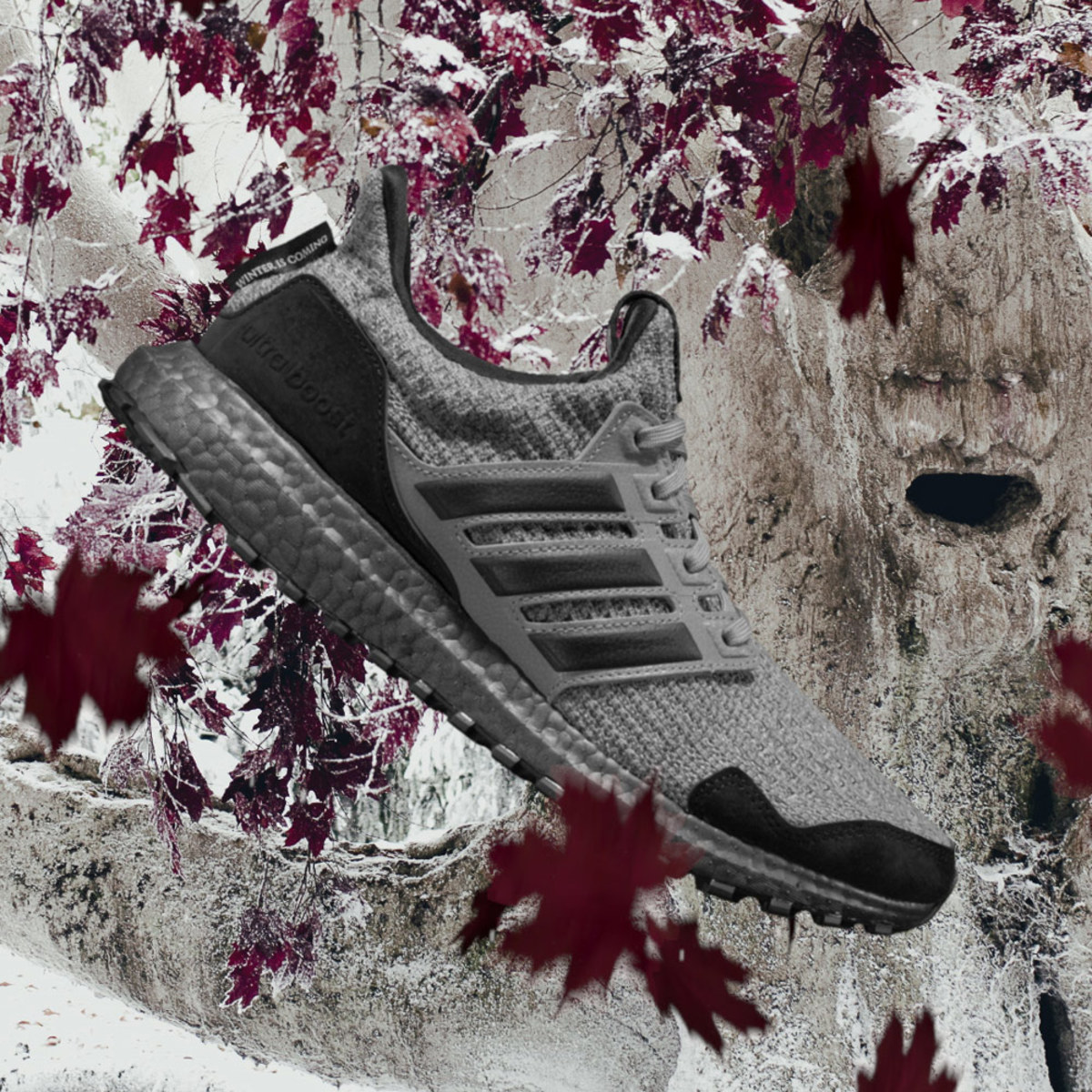 Adidas Game Of Thrones Stark