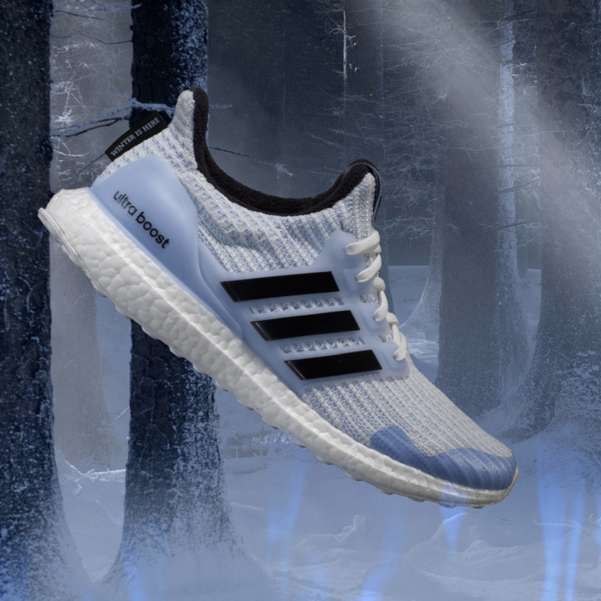 Adidas Game Of Thrones White Walker