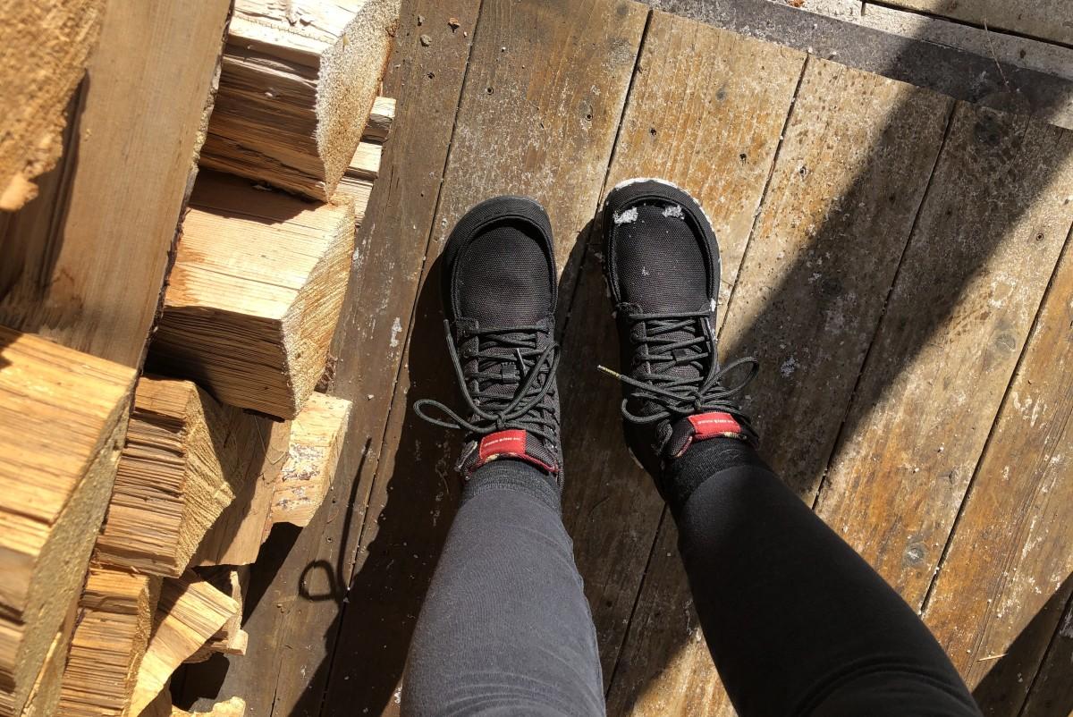 Lems' Boulder Boot