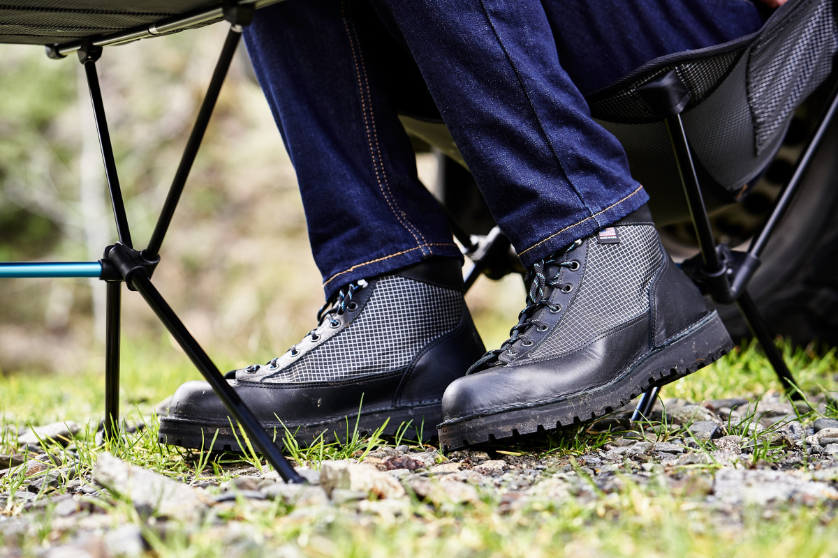 Danner Helinox Spring 2019 Collection