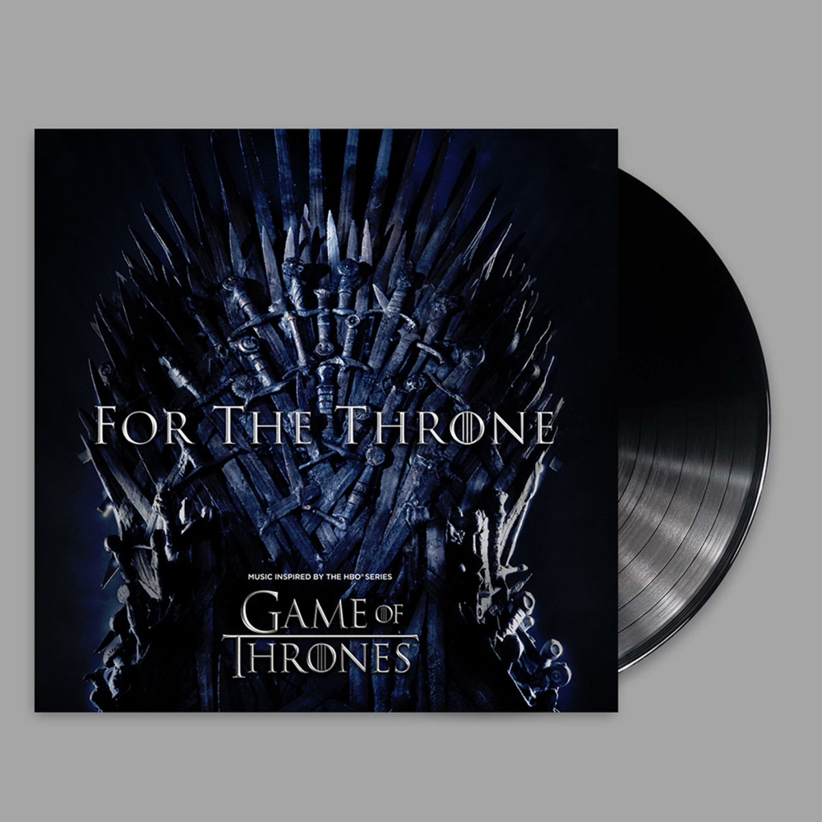 Game Of Thrones For The Throne Album
