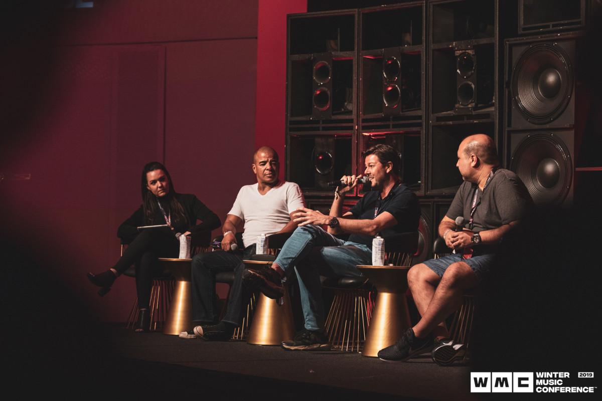 The Originators Panel