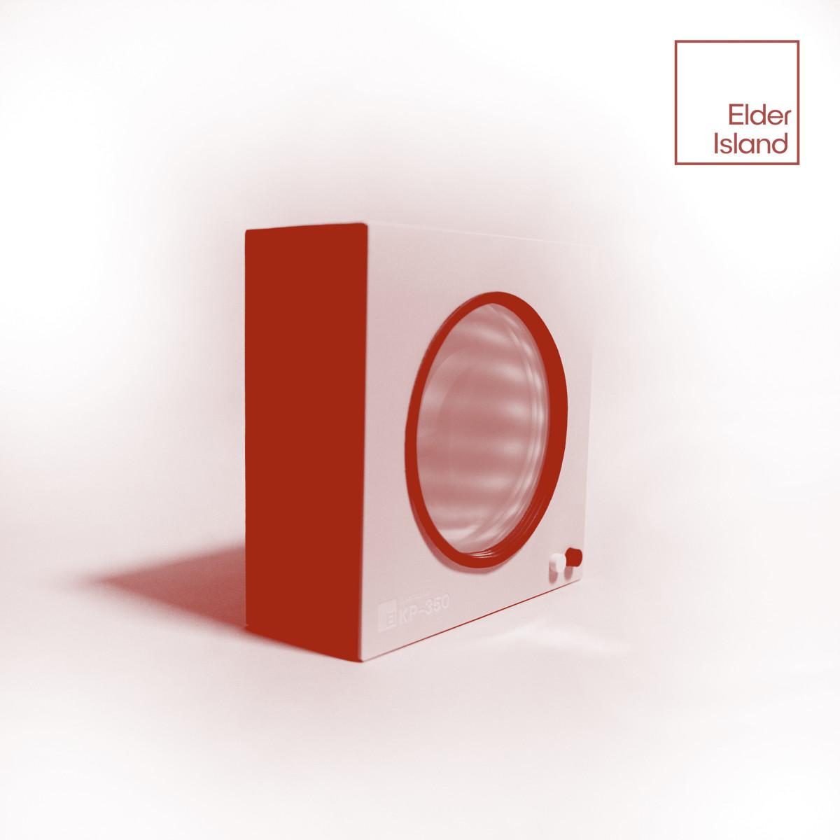 Ei - Kape Fear KP-350 - Remix Artwork