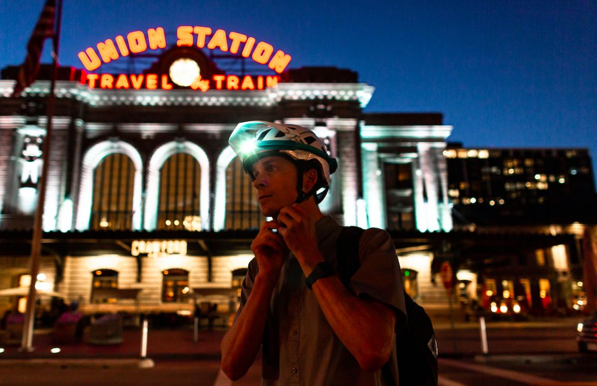 Biolite Bike Helmet Light