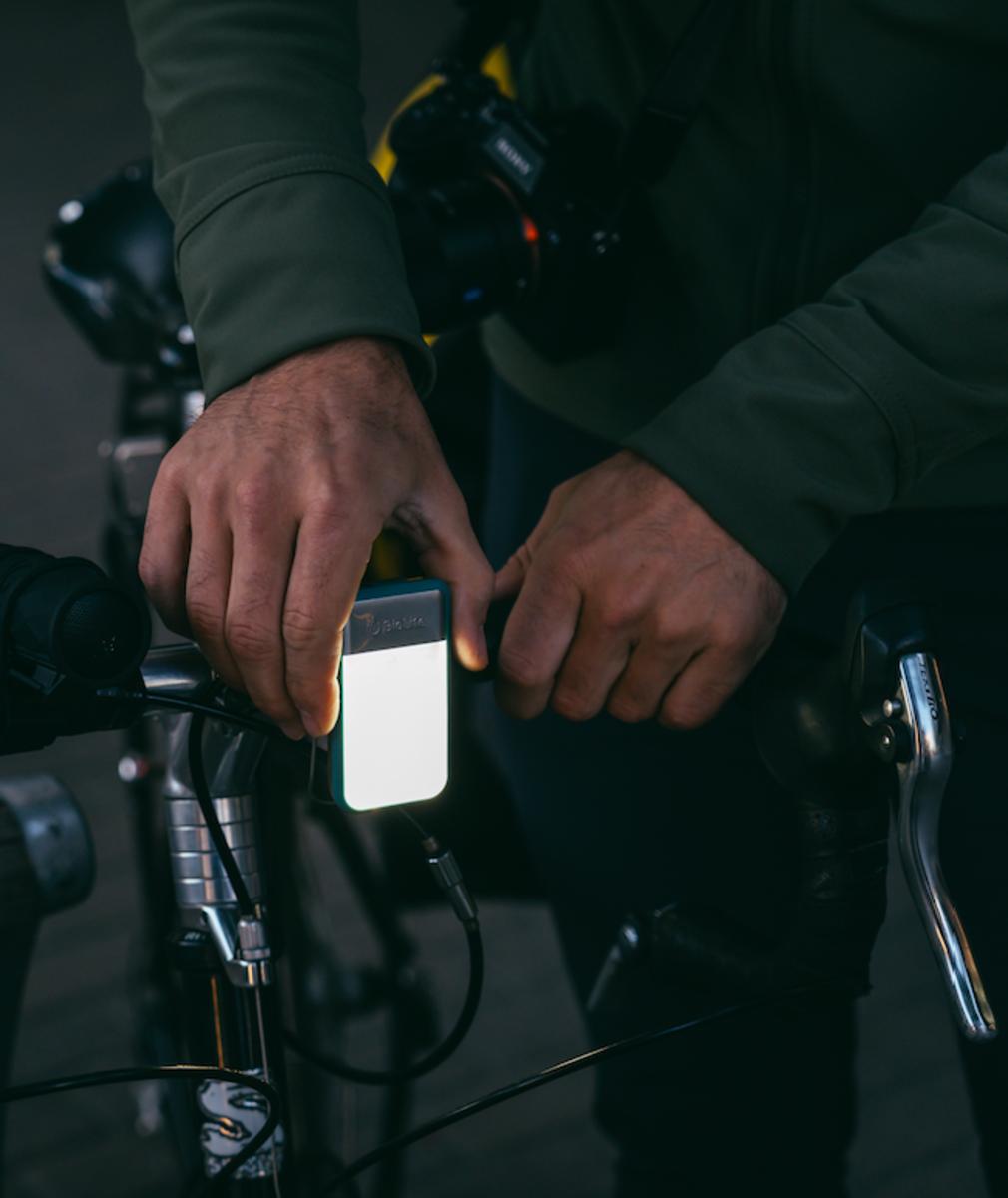 Biolite Bike Light