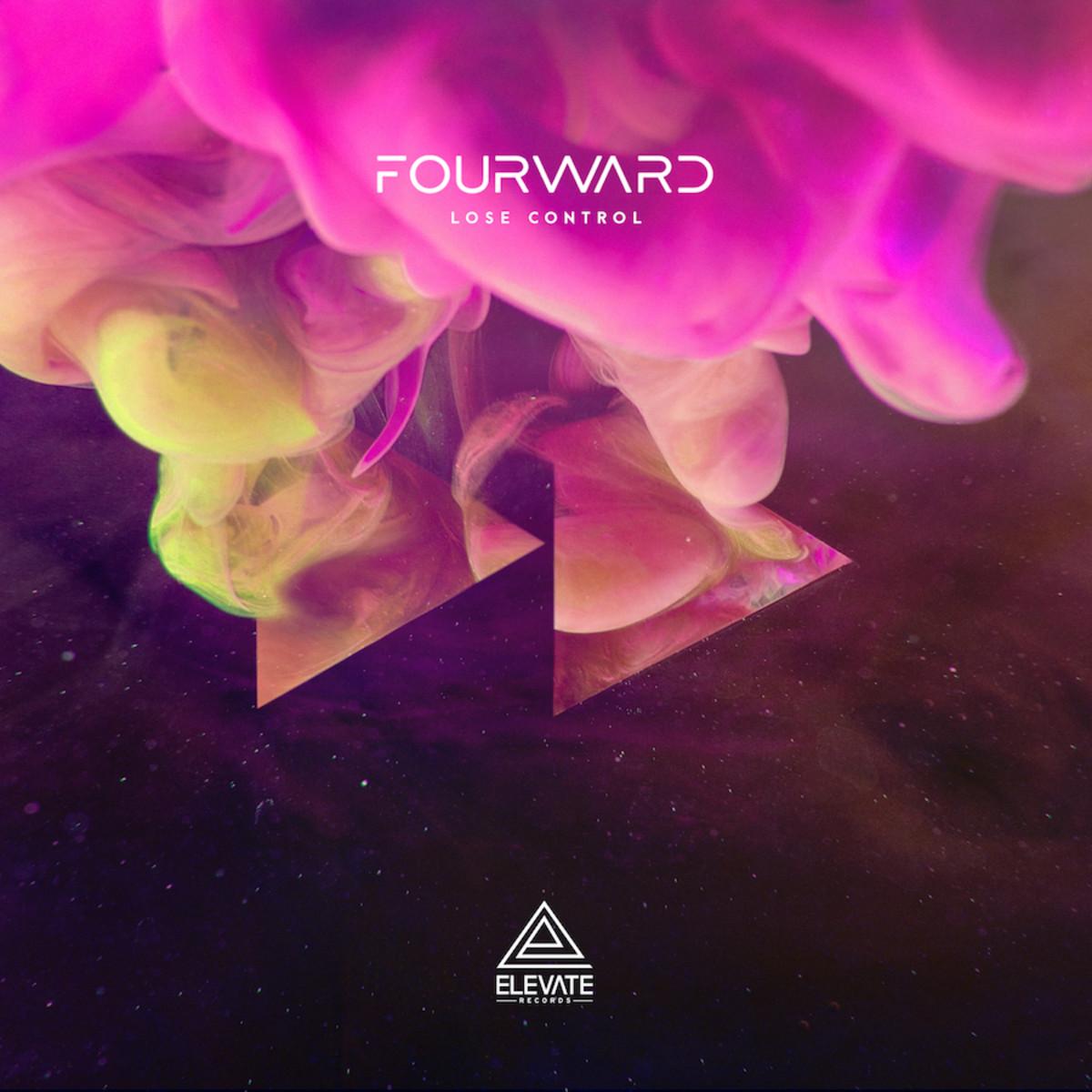 Forward - Lose Control [Elevate Records]