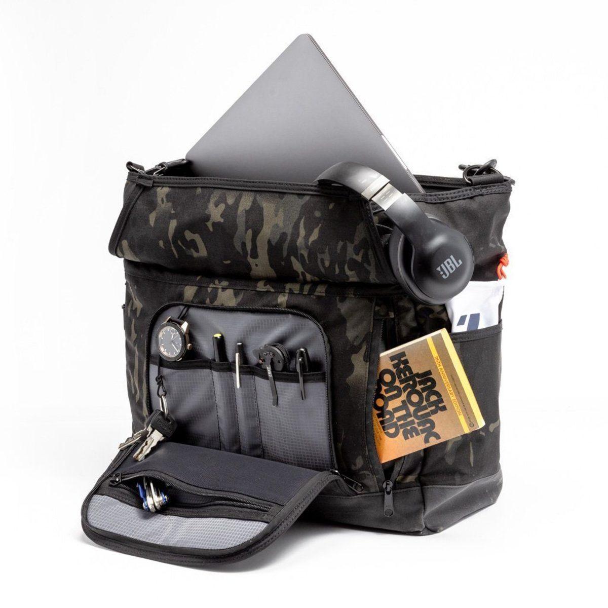 Mission Workshop The Drift Bag