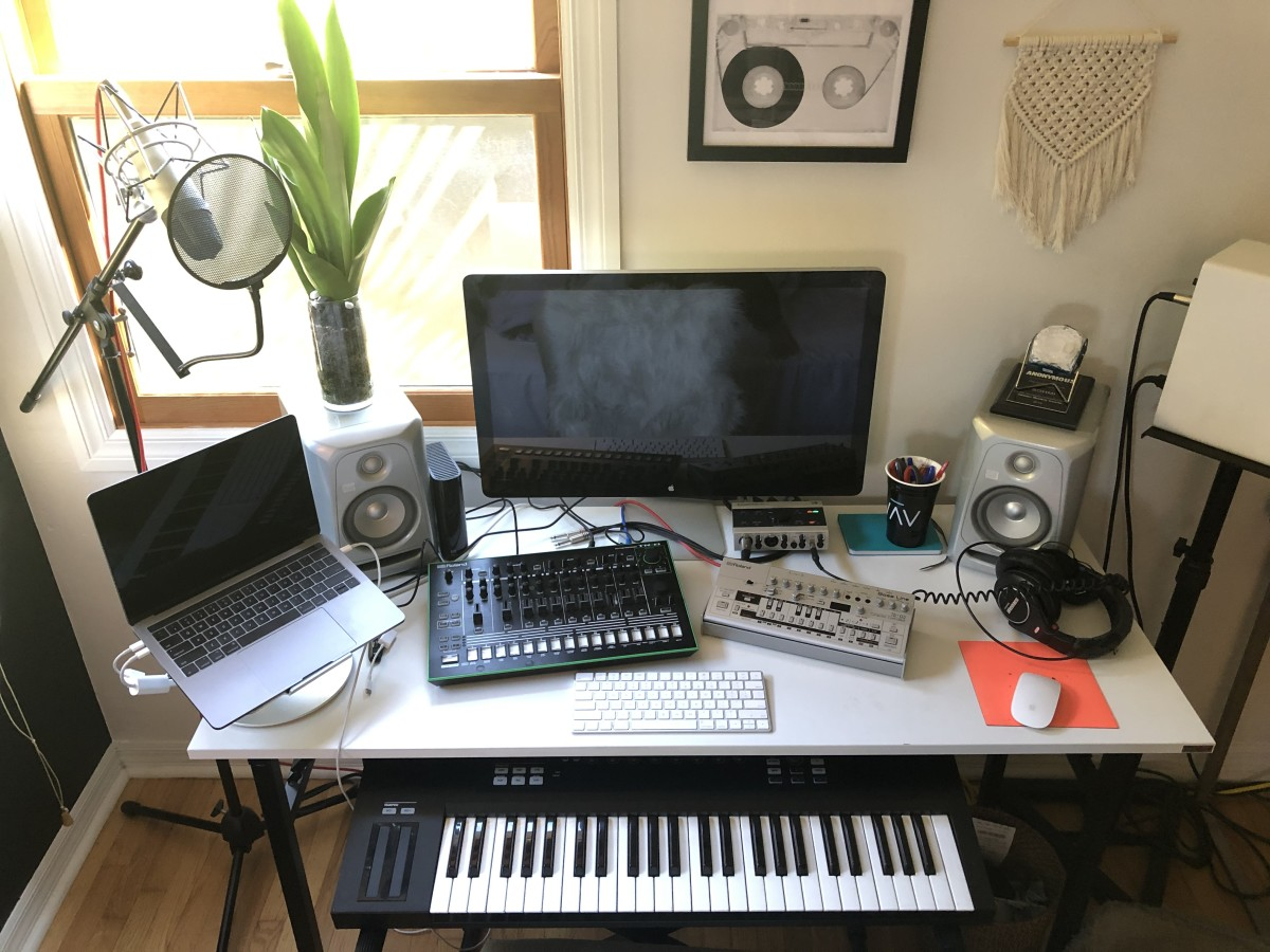 S49 Keyboard