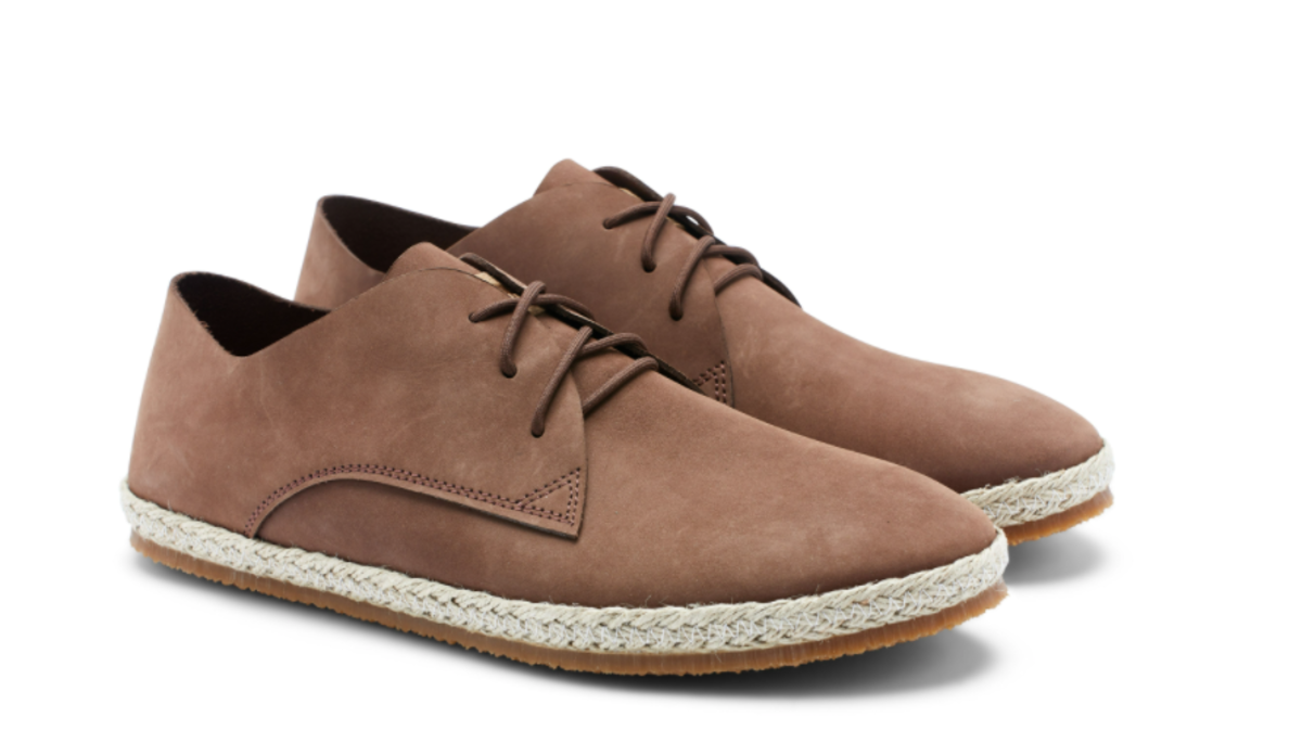 The Cacao Nubuck Nomad MSRP $128