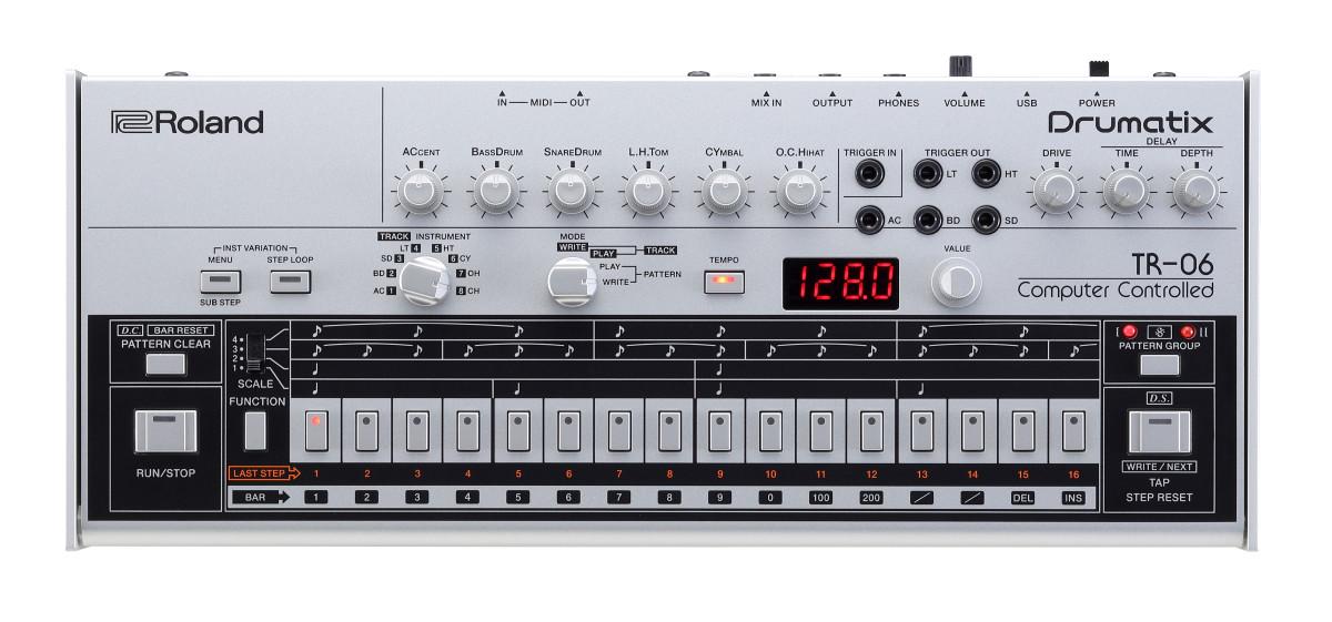 TR-06 Drumatix