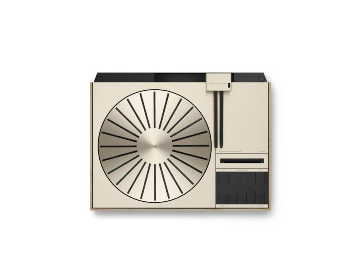 Bang & Olufsen Beogram 4000c Turntable