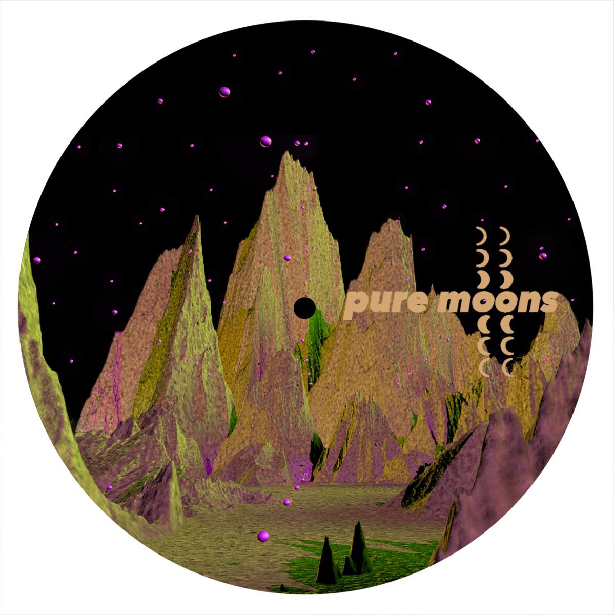 Moon Boots - Pure Moons Vol 2.