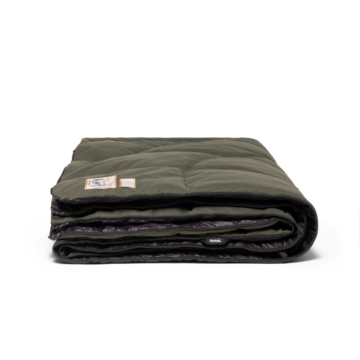 Rumpl & Snow Peak NanoLoft Takibi Fire Resistant Blanket