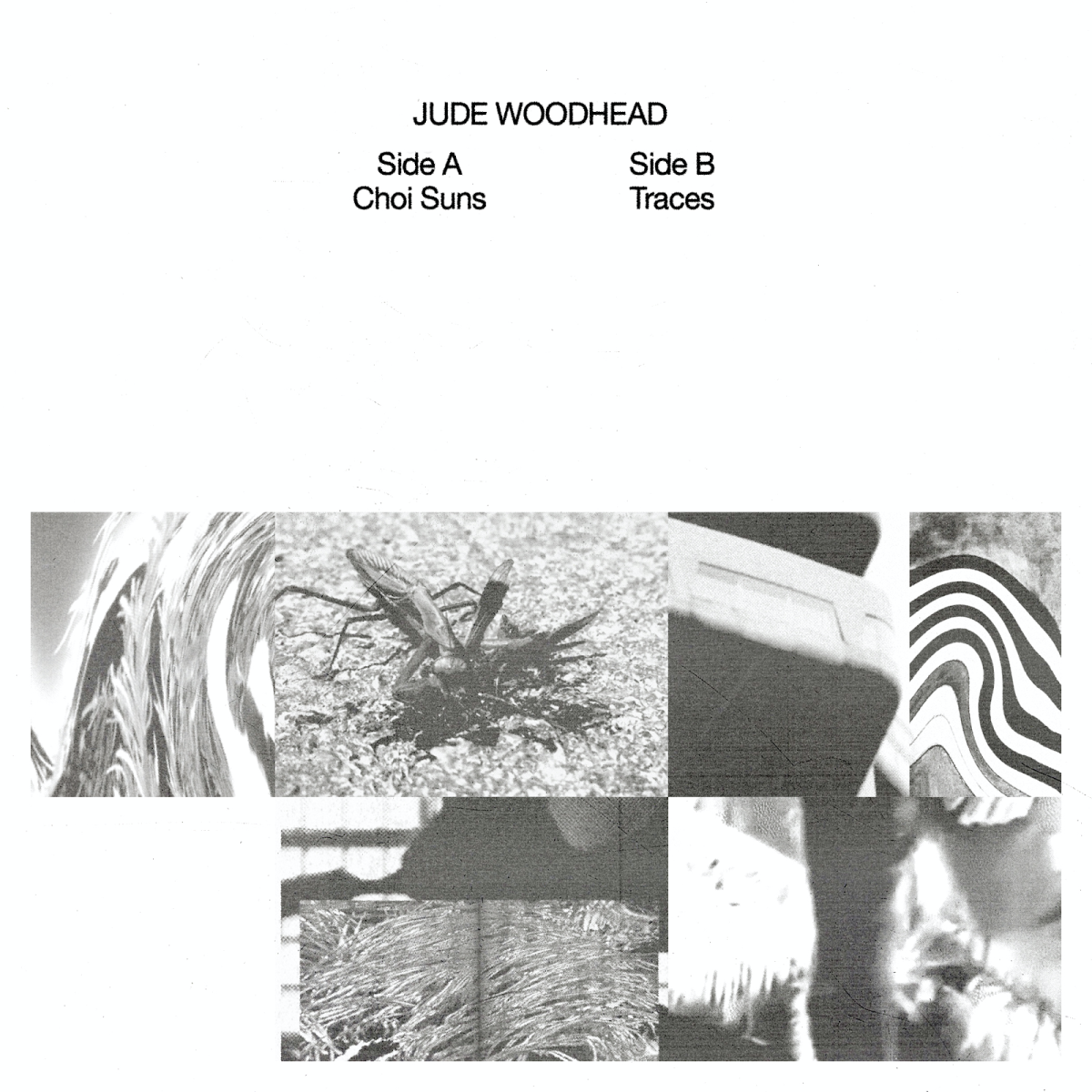 Premiere: Jude Woodhead - Traces [Just Off Pop]