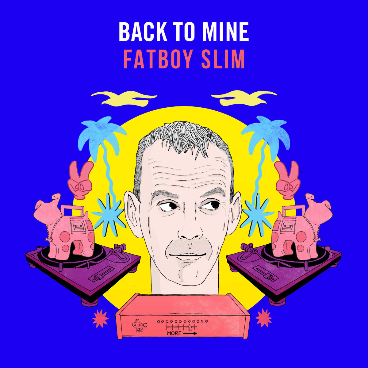 Back To Mine from Fatboy Slim