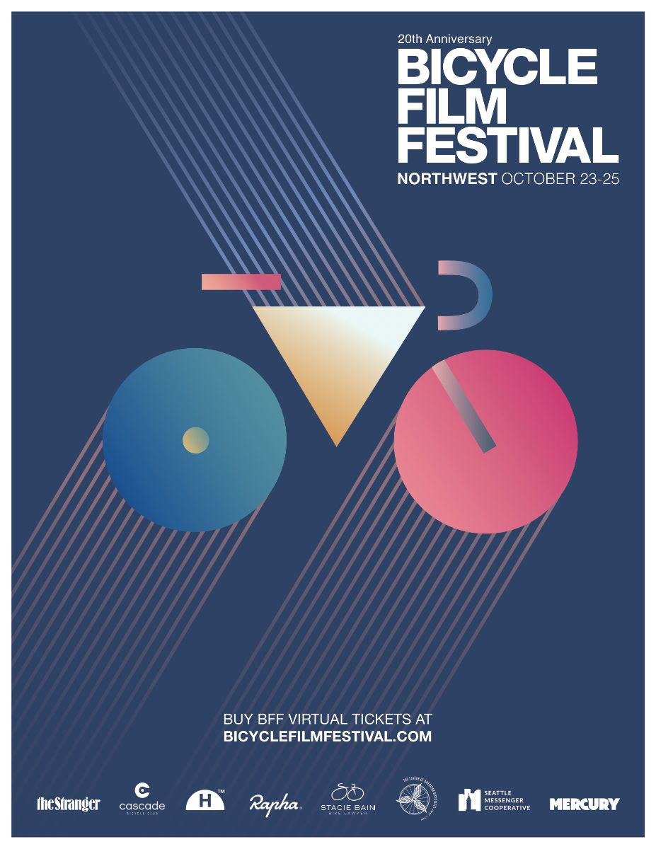 bicycle film festival 2020
