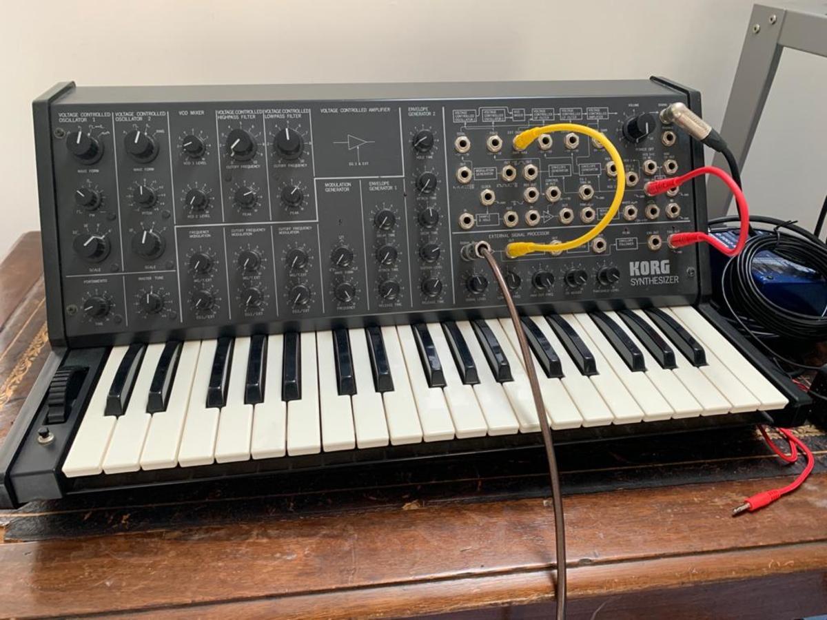 Korg Korg MS-20