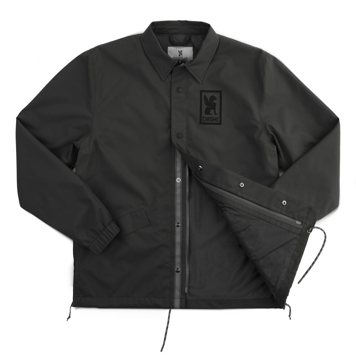 Chrome Industries Candlestick Coaches Jackets