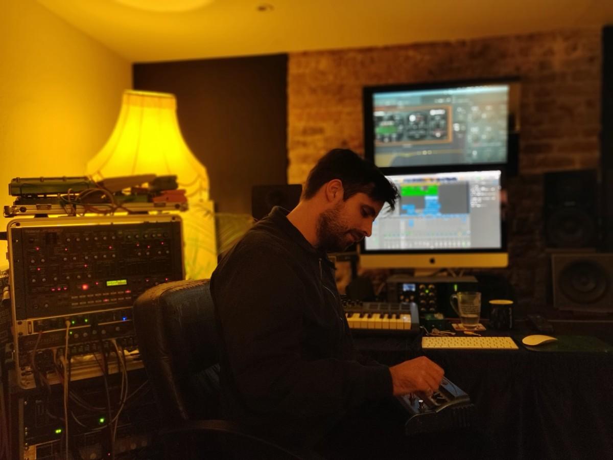 Lake Turner Studio
