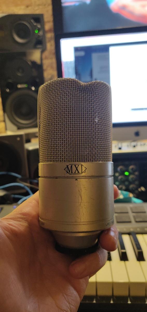 MXL Mic