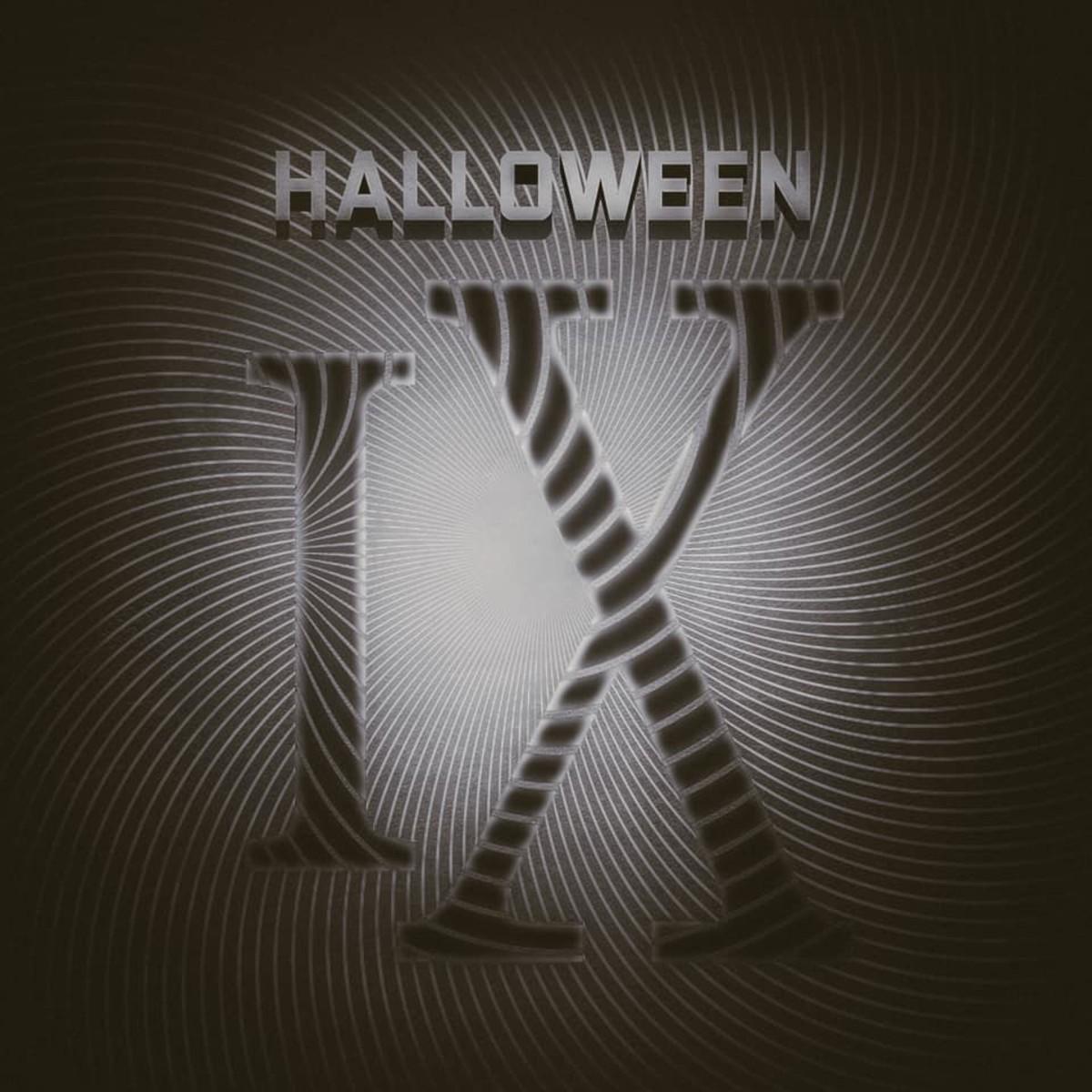 RL Grime Halloween IX