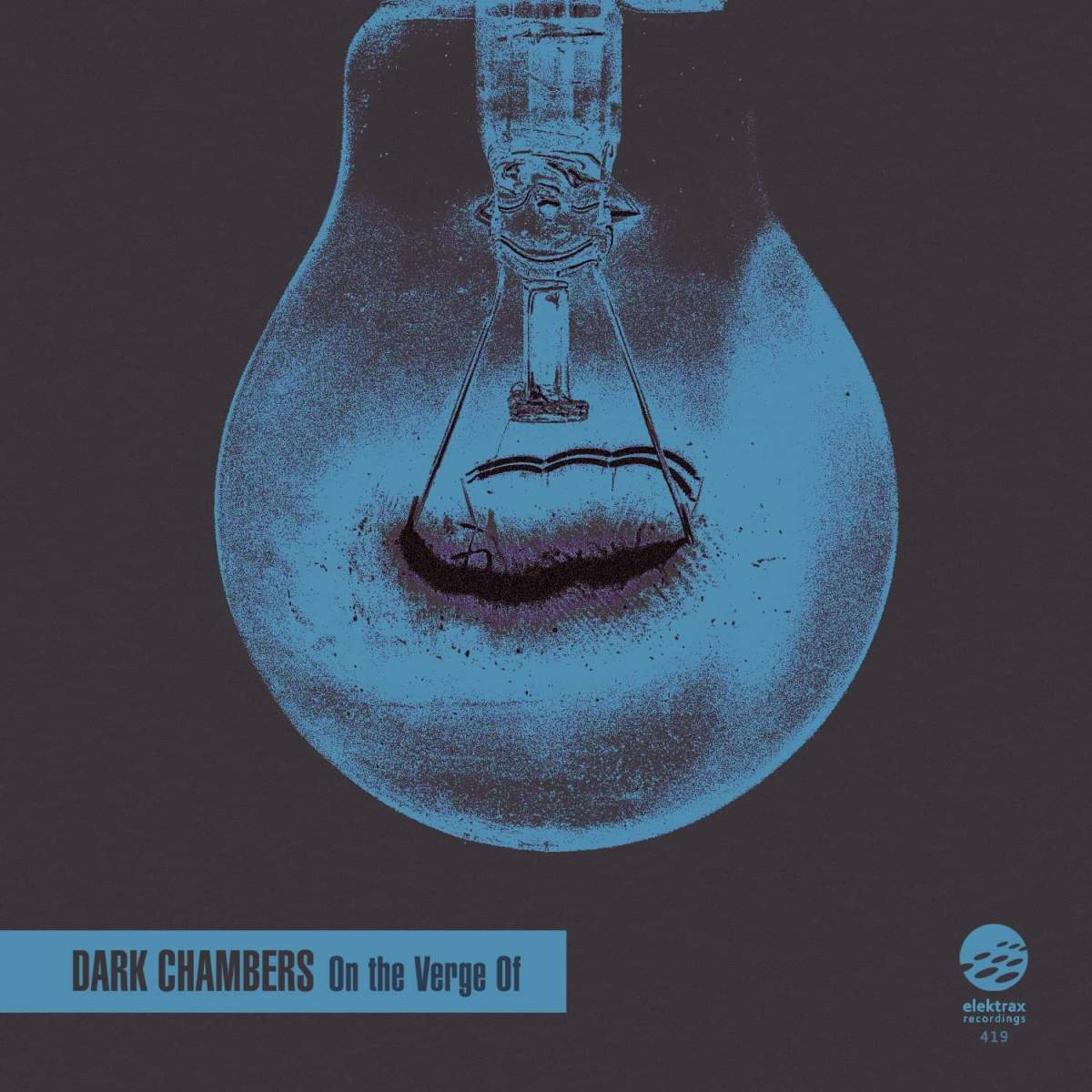 Lights Out Premiere: Dark Chambers - Plant 101 [Elektrax Records]