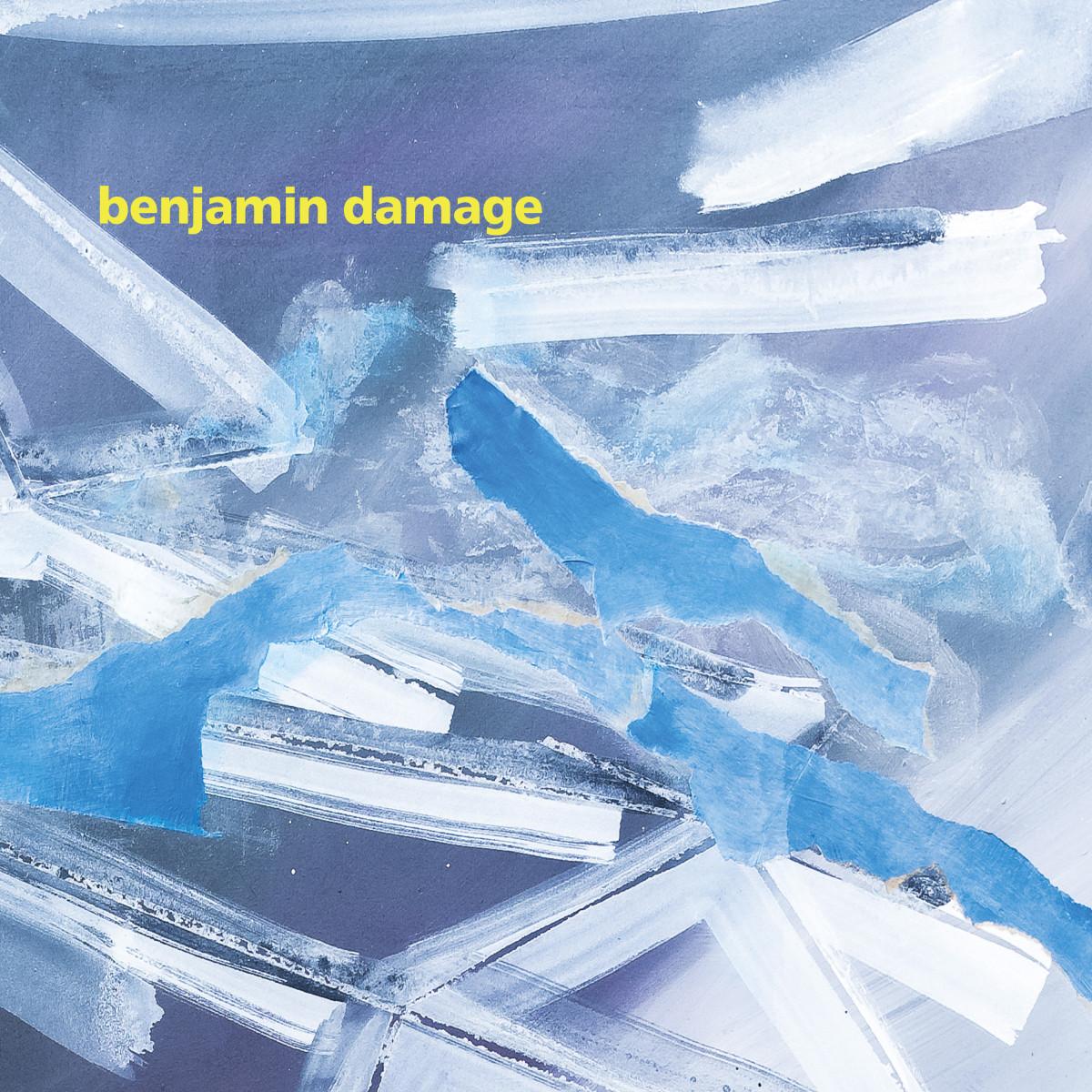 Benjamin Damage - Algorithm [Figure]
