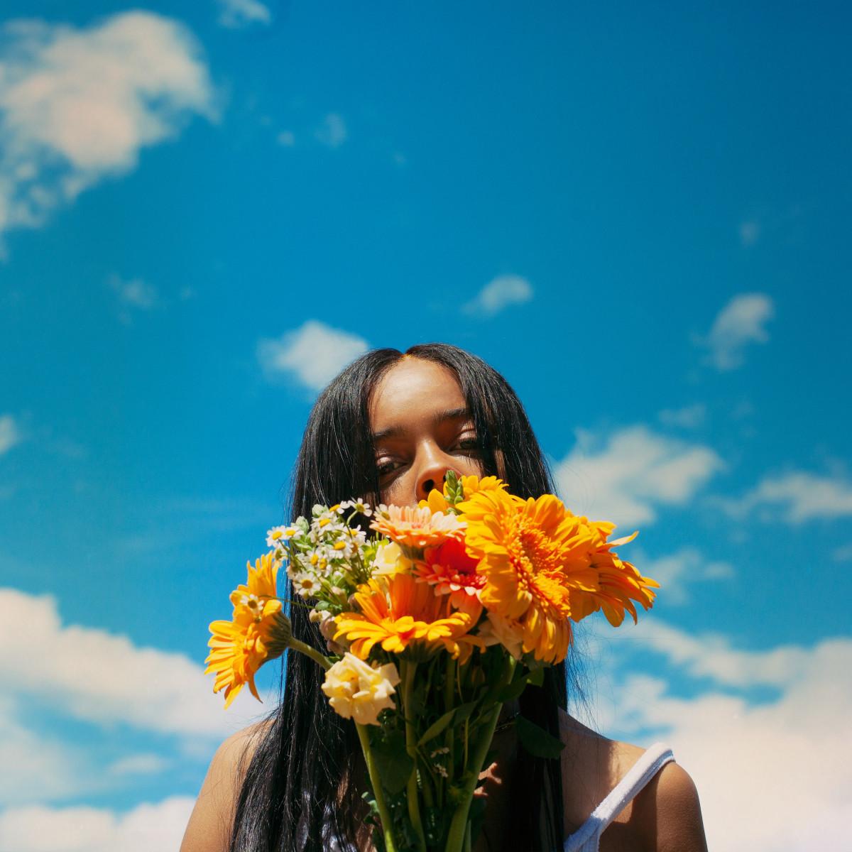 TSHA Flowers