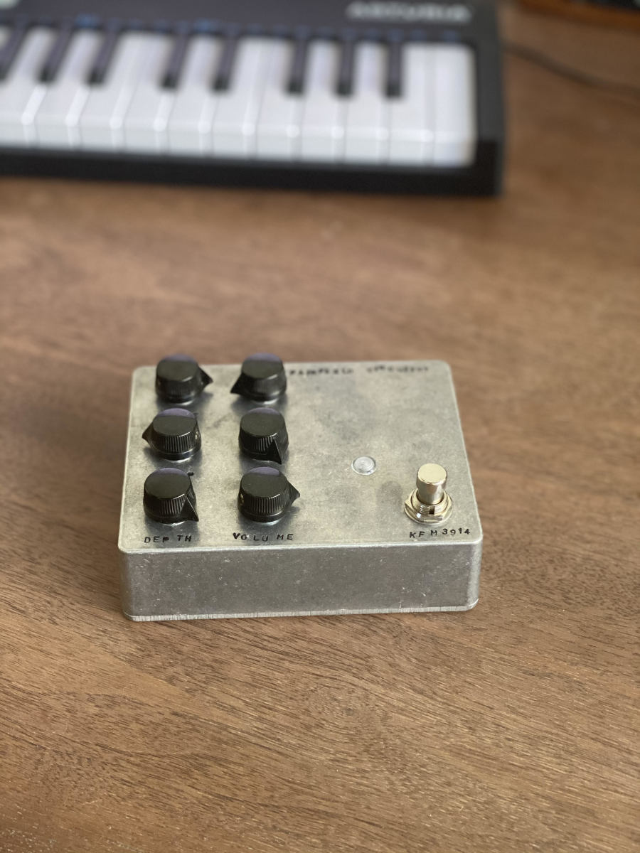 Fairfield Circuitry Shallow Water K-Field Modulator