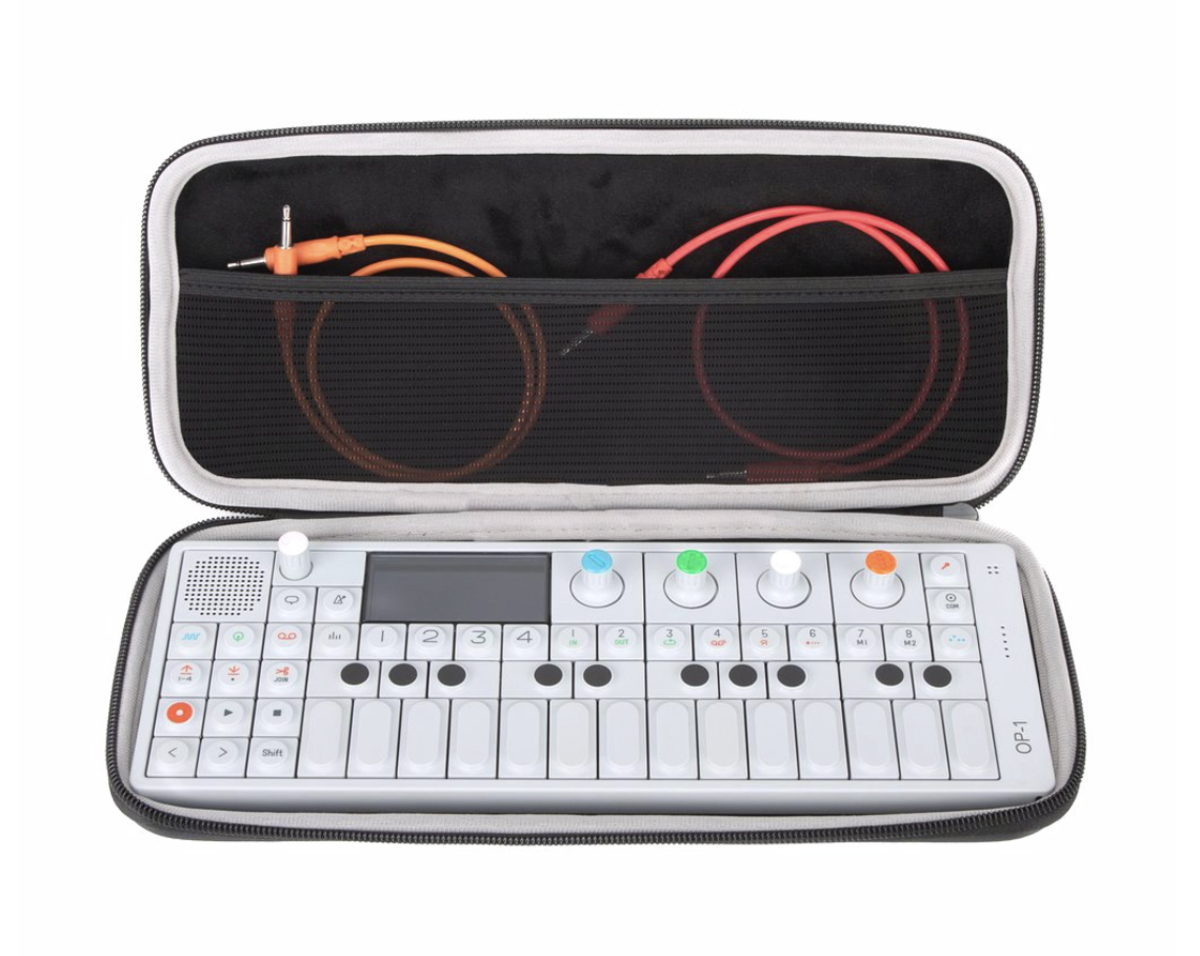 GLIDE Case For The Teenage Engineering OP1
