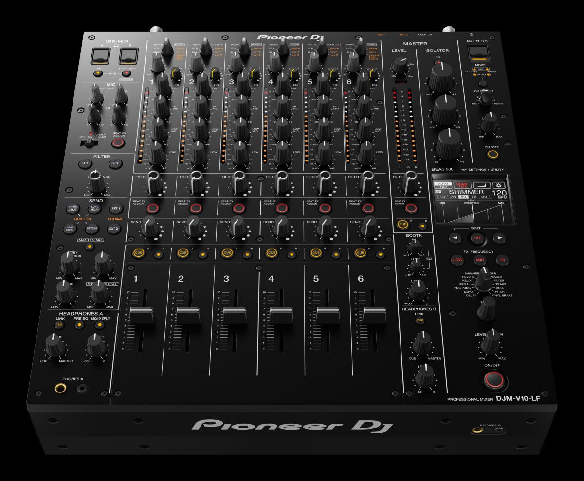 Pioneer DJM-V10-LF