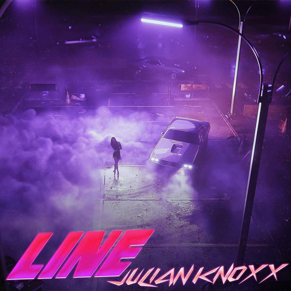 JULIAN KNOXX Line