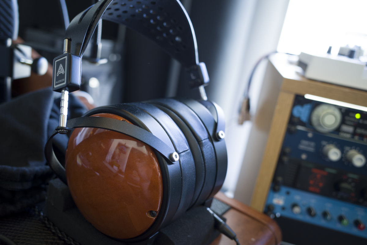 Tchami LCD-XC Headphones