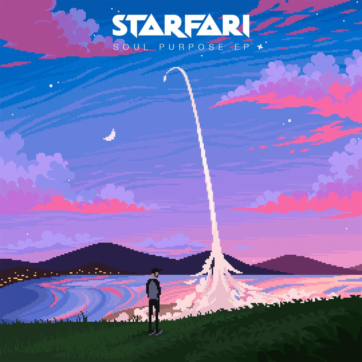 Starfari - Soul Purpose EP