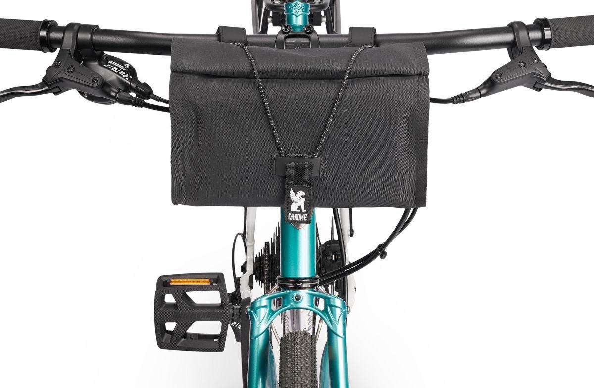Chrome Industries Ex Handlebar Bag 2.0 Bike