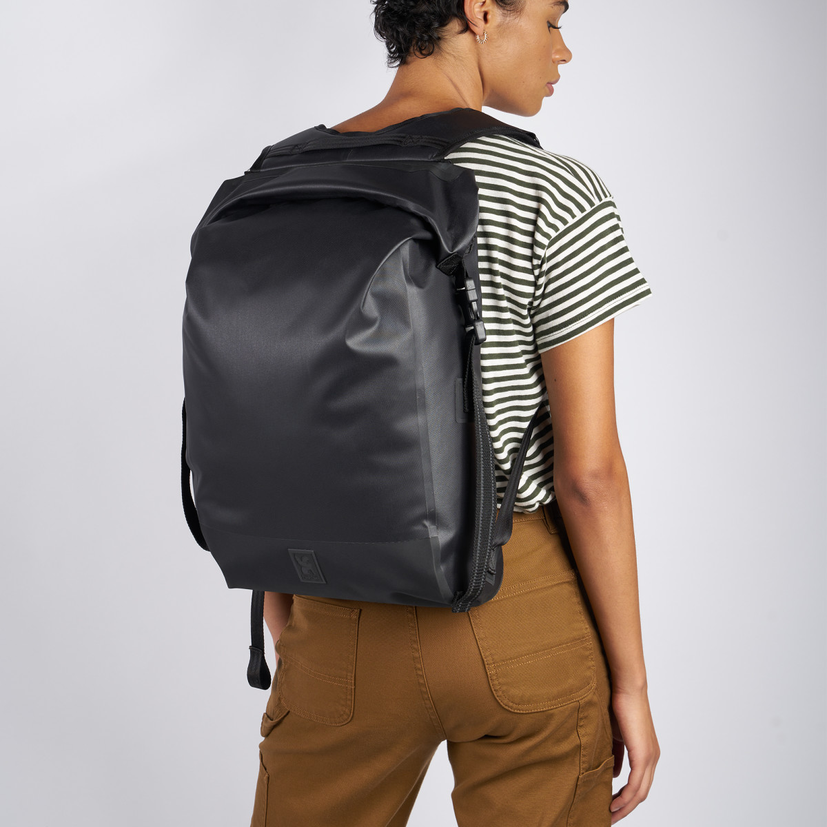 Chrome Industries Urban Ex Rolltop 26L Backpack