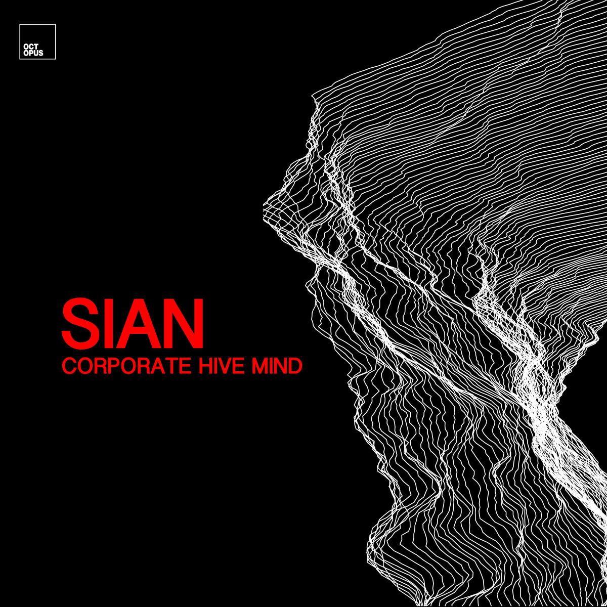 Sian Corporate Hive Mind Artwork