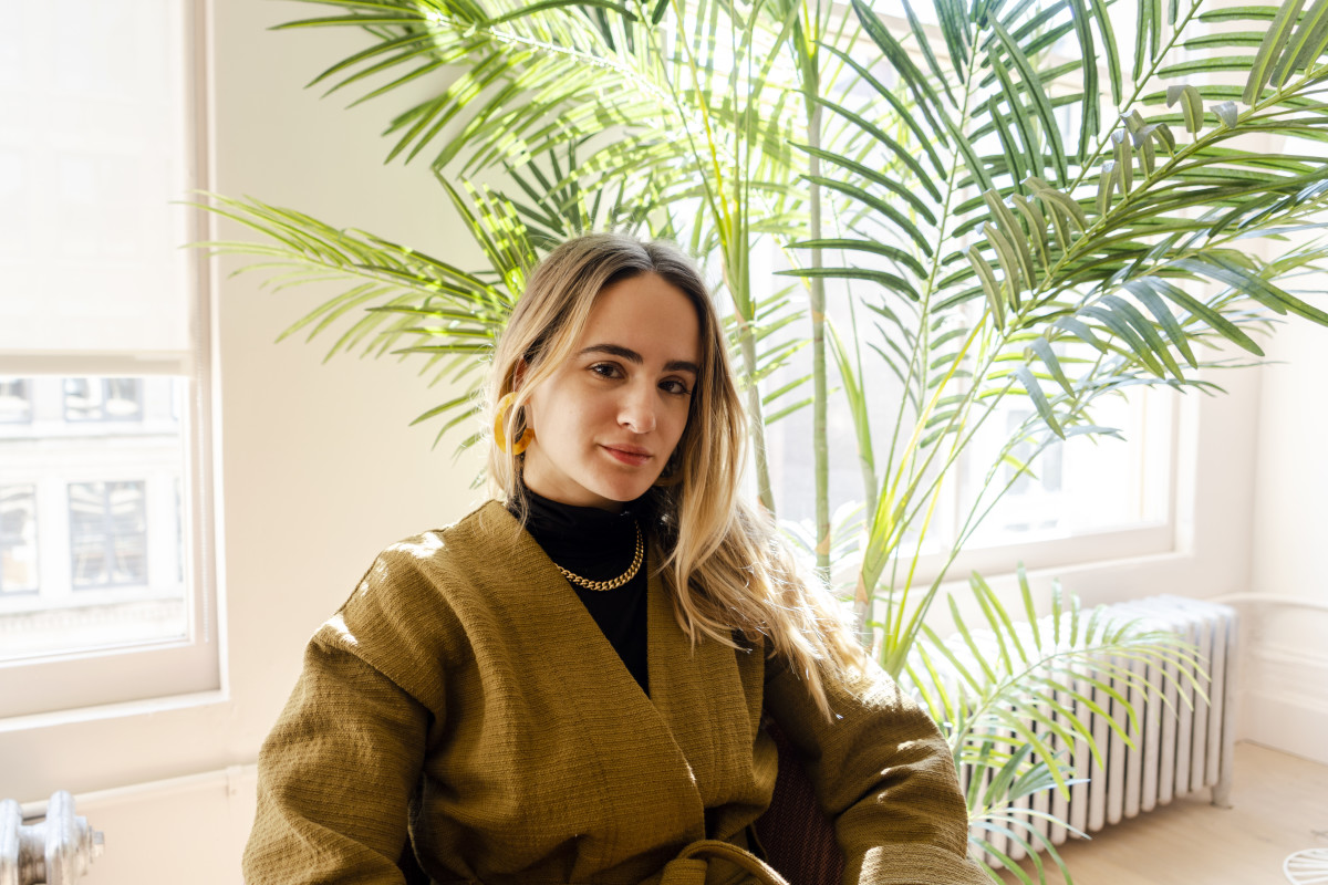 Limone Creative Founder Bianca Monica