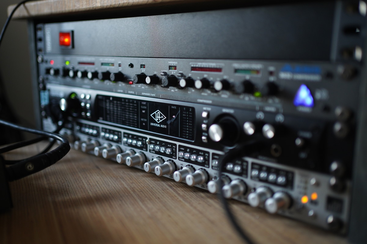 Møme Universal Audio