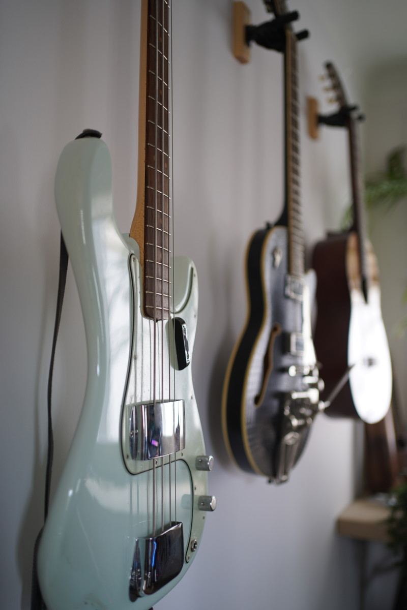 Møme Guitar