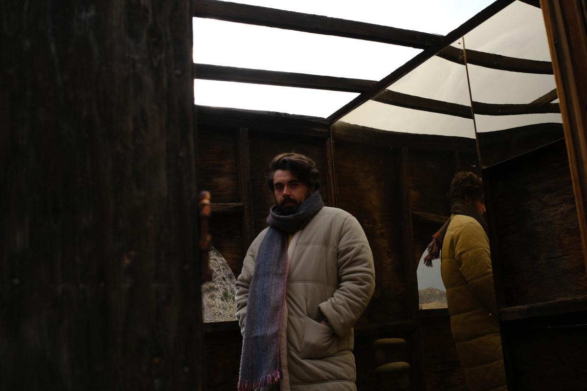 Juan @ Merchant House